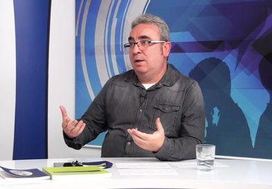 Entrevista a José Torres Gutierrez de Alwadi-ira en Medial TV