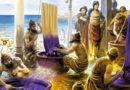 Púrpura fenicio de Tiro –  Cádiz y Carmona