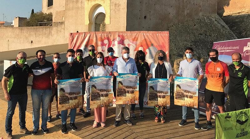 Presentación carrera Ultra Trail Cornisa de Los Alcores